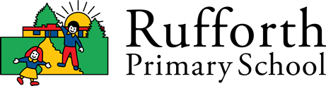 Rufforth Primary School Logo